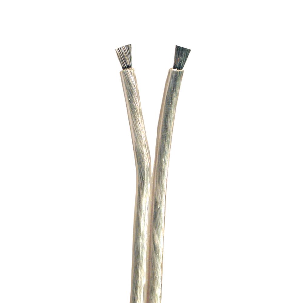 Cobra Wire 16/2 100' Speaker Wire