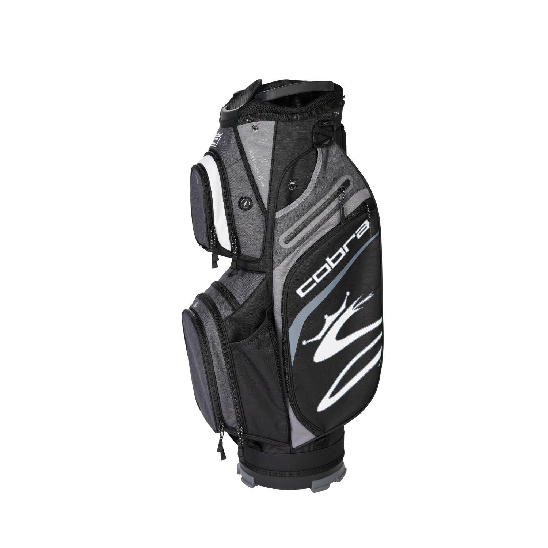 Cobra Golf 2020 Ultralight Cart Bag Black