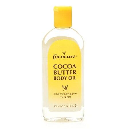 Cococare Cocoa Butter Body Oil (85 fl Oz)
