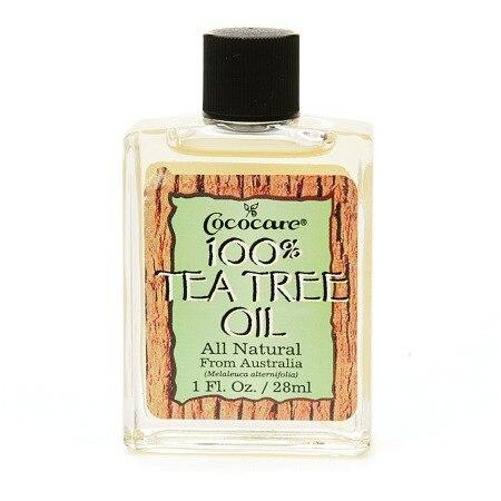 Cococare Tea Tree Oil (1x1 fl Oz)