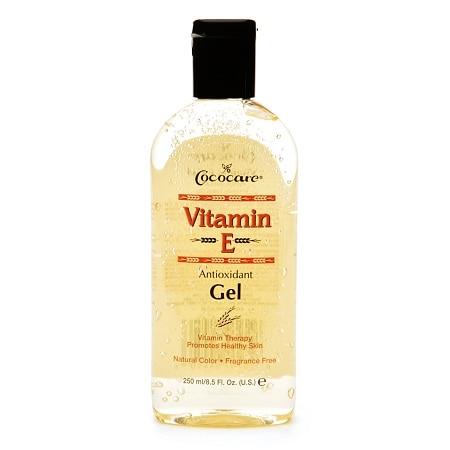 Cococare Vitamin E Antioxidant Gel (1x85 Oz)