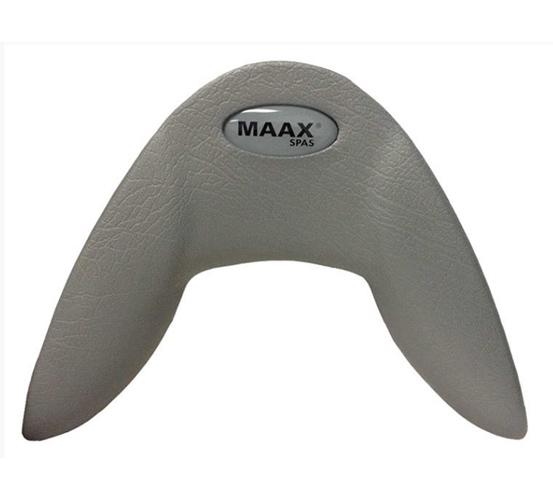 Pillow,COLEMAN/MAAX,C400,Comfort Collar(2004-08)2-Tone,Gray