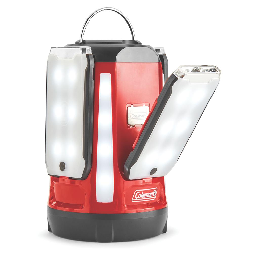 Coleman Quad® Pro 800L LED Panel Lantern
