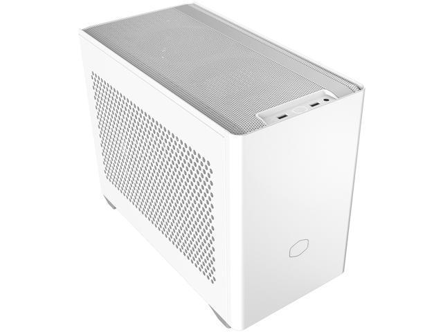 CM NR200P White SFF Mini-ITX
