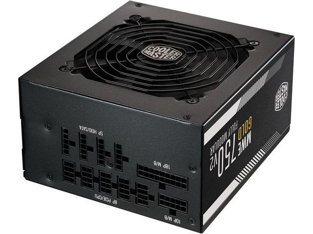 MWE Gold 750 V2 Fully Modular