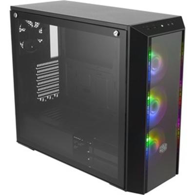 MasterBox Pro 5 ARGB ATX Case