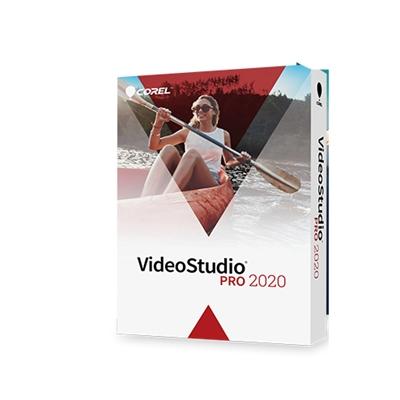 VideoStudio 2020 Pro ML