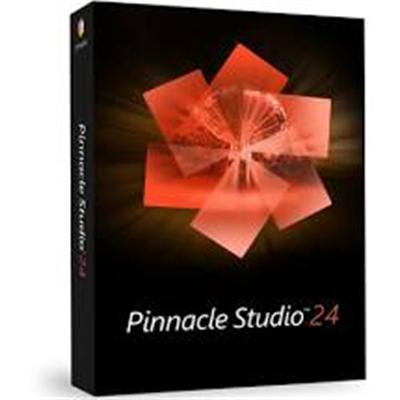 Pinnacle Studio 24 Standard EN