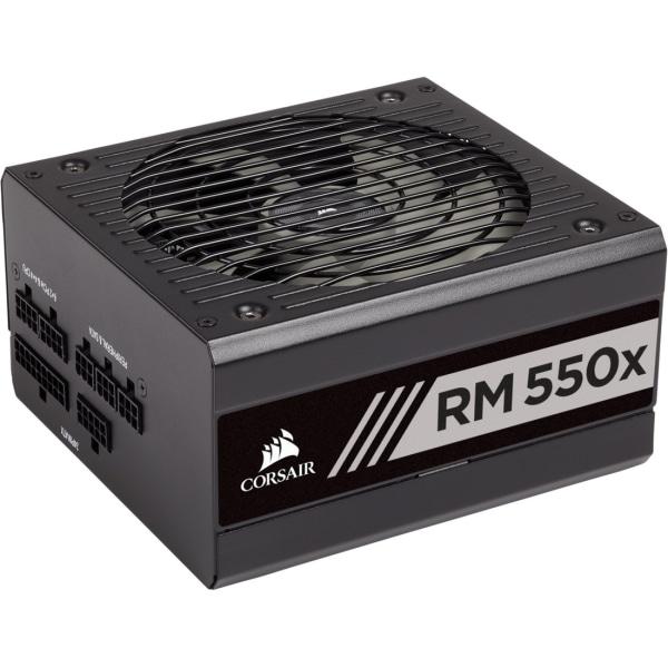 Corsair RMx Series RM550x
