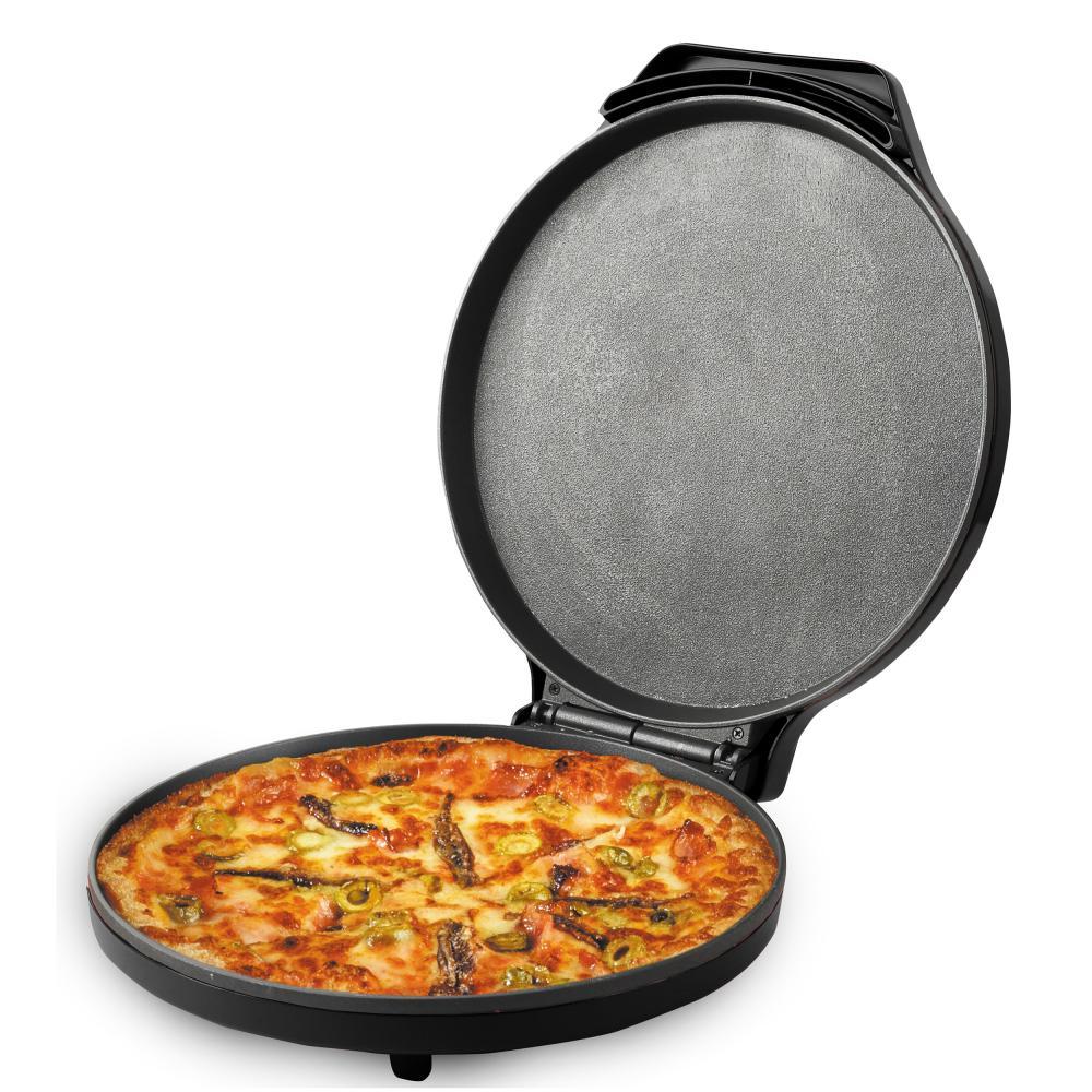 COURANT 12in PIZZA MAKER - BLACK