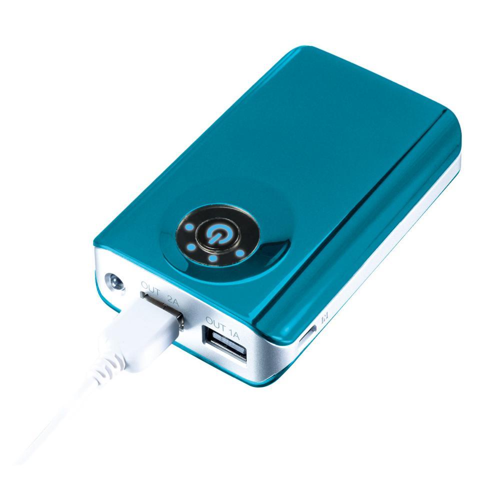 CRAIG PORT.POWER BANK DUAL USB CHARG POR