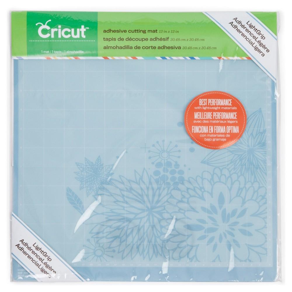 Cricut Light Mat 12x12x1