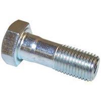 Metal Silver Brake Hose Bolt
