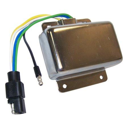 Metal Zinc Ignition Module