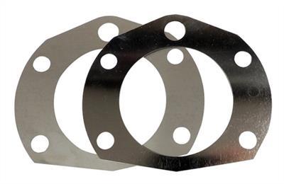 Metal Unpainted Wheel Bearing Shim Set