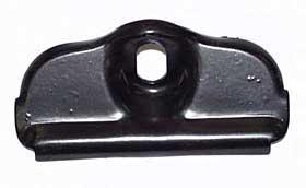 BATTERY TRAY CLAMP (BLACK)