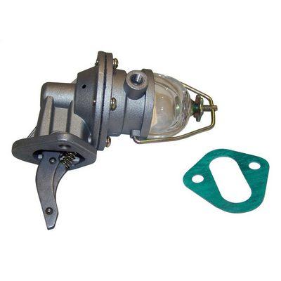 41-45 MB/45-71 CJ/66-71 C101 W/4-134 ENGINE FUEL PUMP