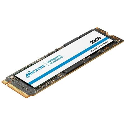 Micron 2300 256GB NVMe