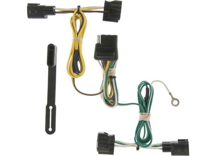 98-06 WRANGLER T-CONNECTOR