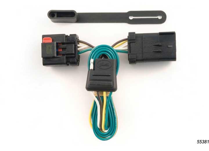 MISC DODGE RAM/DURANGO/RAM VAN/SPRINTER/GRAND CHEROKEE T-CONNECTOR