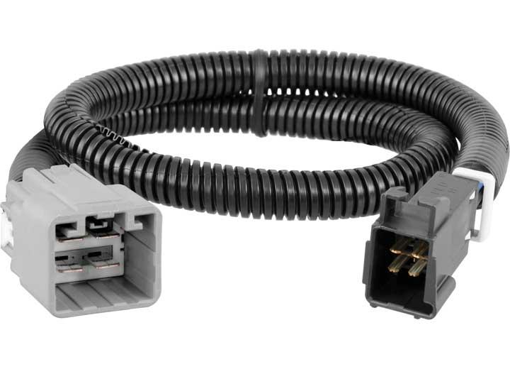 15-C RAM 1500/2500/3500 BRAKE CONTROL HARNESS WITH QUICK PLUG(BULK)