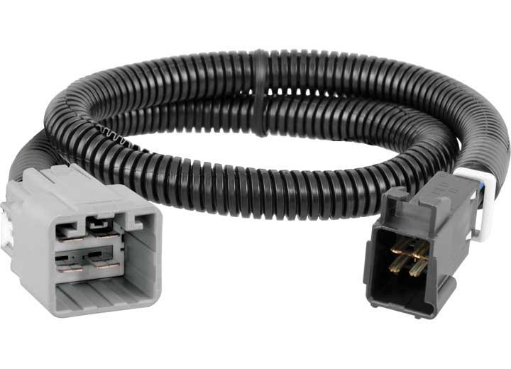 15-C RAM 1500/2500/3500 BRAKE CONTROL HARNESS WITH QUICK PLUG(PKGD)