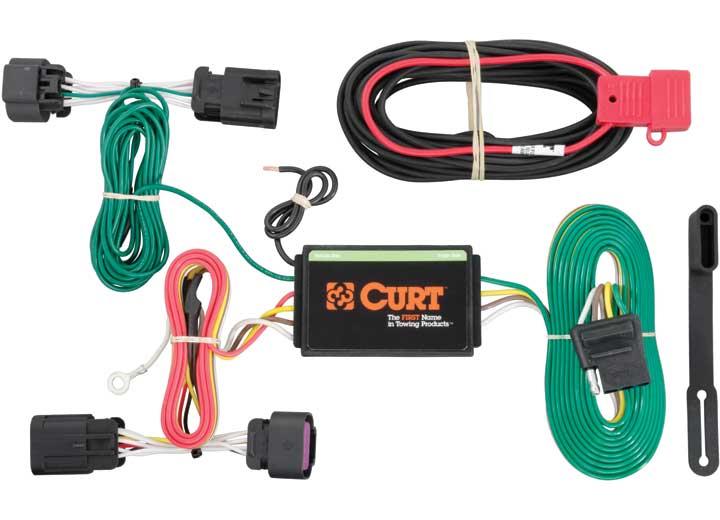 14-C RAM PROMASTER VAN T-CONNECTOR