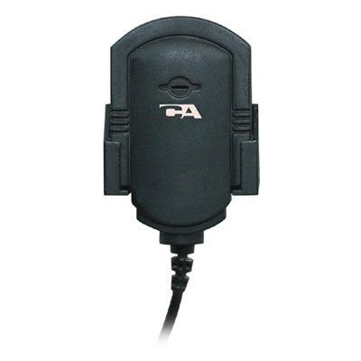 Black OEM Lapel Microphone