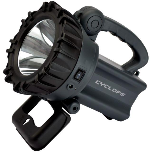 10 Watt Rechargeable Spotlight