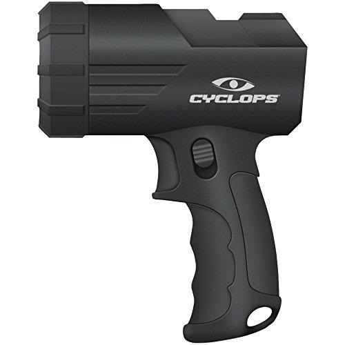 Cyclops Mevo 255 Lumen Handheld Spotlight w/AA Batteries