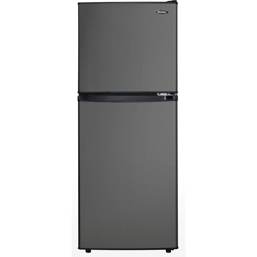 4.7 CuFt. Refrig,Independant Freezer Section,Interion Light