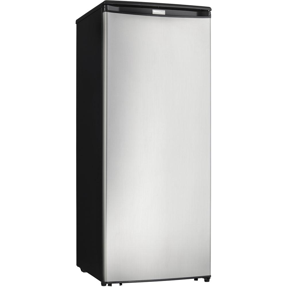 8.5 Cu.Ft. Upright Freezer, Manual Defrost, Mechanical Thermostat,ESTAR