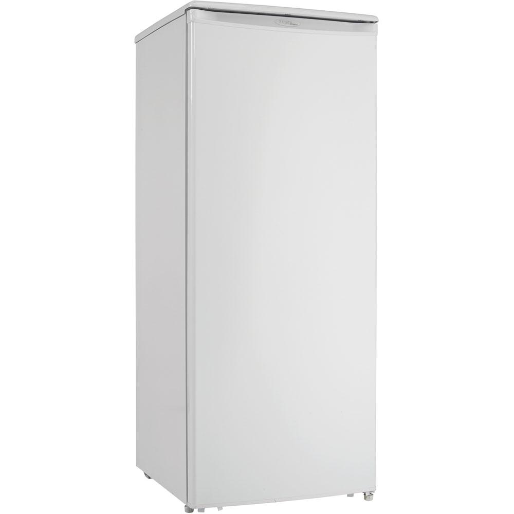8.5 Cu.Ft. Upright Freezer, Manual Defrost, Mechanical Thermostat, ESTAR