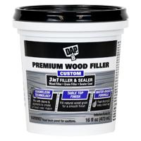 00550 PT PREMIUM WOOD FILLER