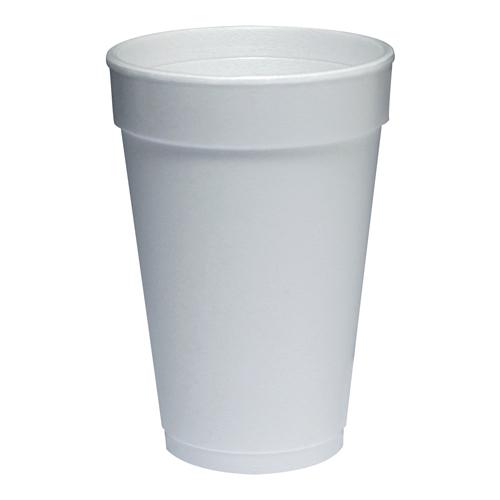 Dart Big Drink Cup - 16 oz., 40/25/cs, Big Drink,