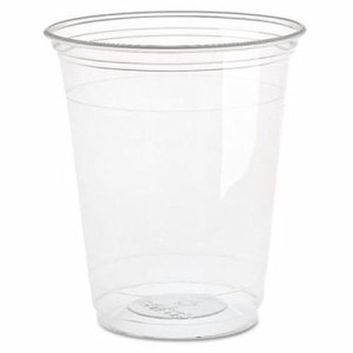 Ultra Clear Cups, Squat, 16-18 oz, PET, 50/Bag, 1000/Carton