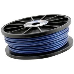 10GA 100' BLUE SPEAKER WIRE