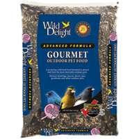 36808 8LB GOURMET WILD BIRD