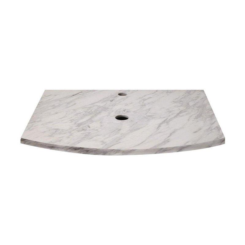 25 Marble Countertop Biancone *LOLA