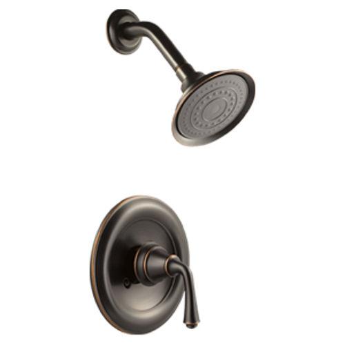 Eden Shower Faucet, Oil Rubbed Bronze