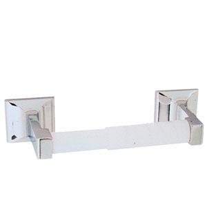 Millbridge Toilet Paper Holder, Polished Chrome