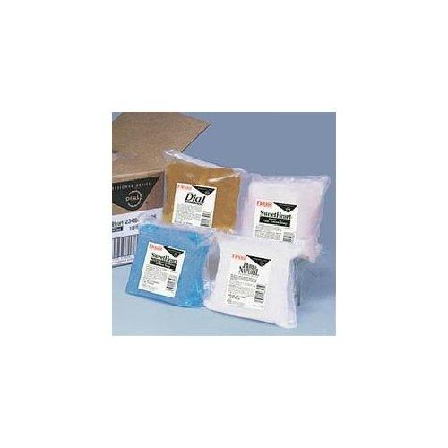 Antibacterial Soap, Trans Blue, Fresh Scent, 800mL Refill