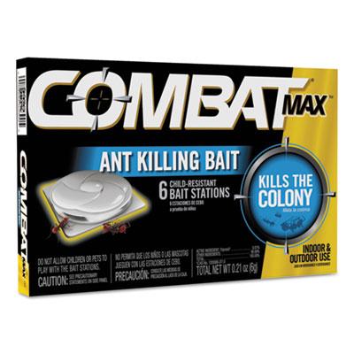 Source Kill MAX Ant Killing Bait, 0.21 oz each, 6/PK, 12 PK/CT