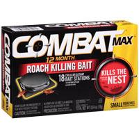 BAIT ROACH 12 MTH COMBAT 18CT