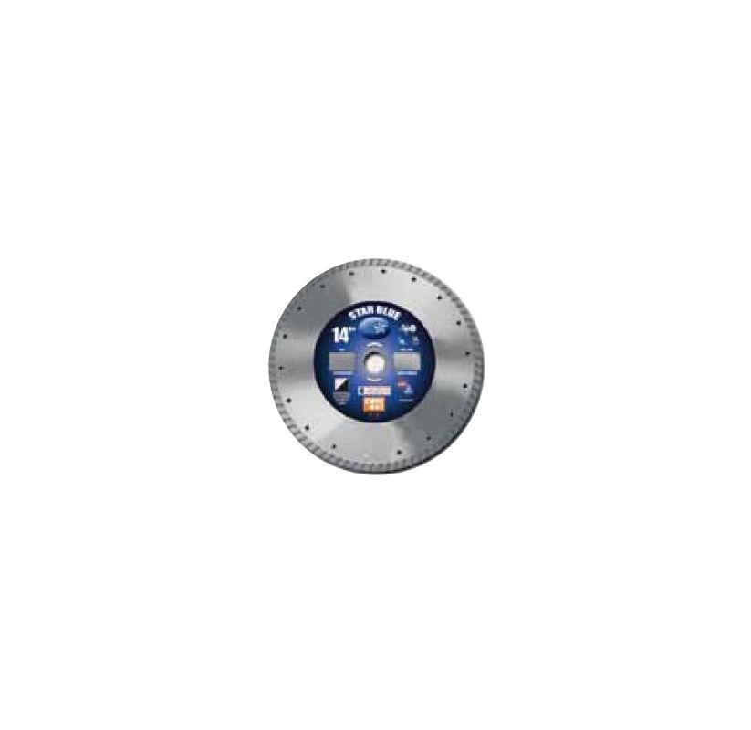 BLADE TURBO 0.08X7/8X4-1/2IN