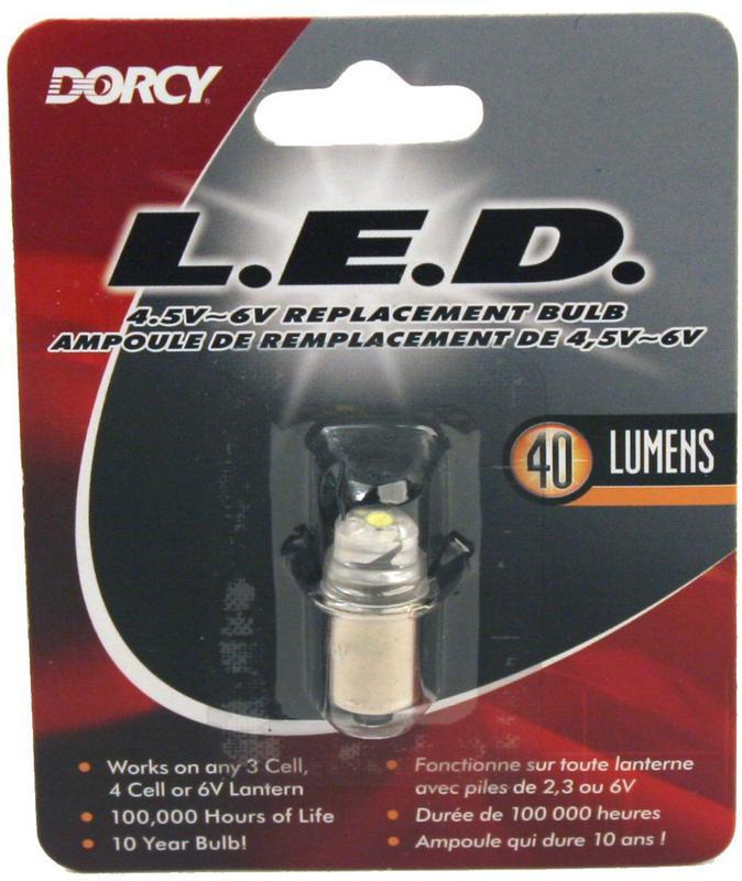 41-1644 4.5-6V REPL.LED BULB