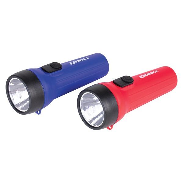 Dorcy 41-2594 LED Flashlight Combo