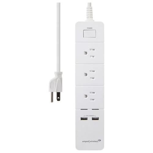 Smart Power Strip White