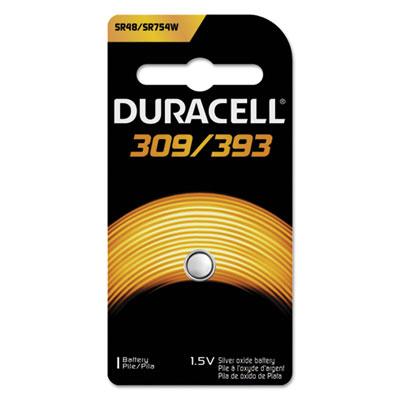 Button Cell Silver Oxide, 309/395