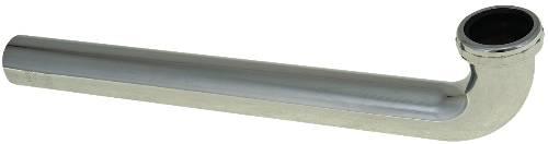 """BRASS SLIP JOINT WASTE ARM 1-1/2""""  X 15"""""""